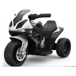 Moto com licença BMW 6v - Motocicleta elétrica para crianças ATAA CARS Moto