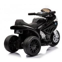 Moto con licencia BMW 6v - Moto eléctrica niños ATAA CARS Motos
