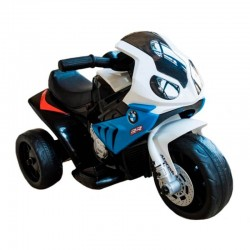Moto avec licence BMW 6v - Moto électrique enfants ATAA CARS Moto