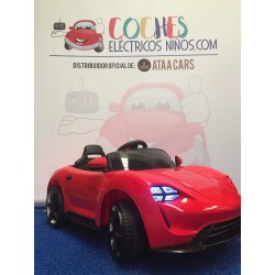 Supercar GRAND AUTO Sport 12v com controle remoto - Carro elétrico para crianças ATAA CARS 12 volts