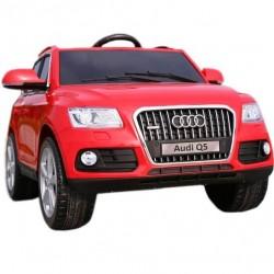 Audi Q5 XL Lizenziert 12v remote control 2.4 G elektro-Autos für kinder Audi 12 volt