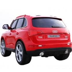AUDI Q5 XL 12v officielle Audi télécommande Coches eléctricos para niños Audi 12 volts
