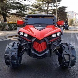 Buggy ATAA 800XR Lux Biplace ATAA CARS 12 volts