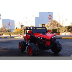 Buggy ATAA 800XR Lux 2 plazas ATAA CARS Agotados
