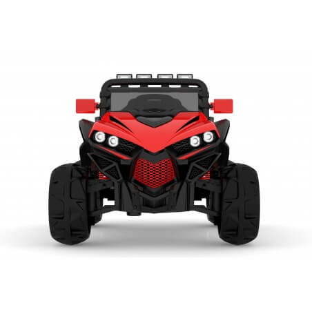 Buggy ATAA 800XR Lux Biplace