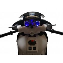 Gran Turismo 12v France ATAA CARS Moto