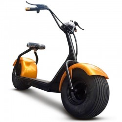 Scooter elétrico CityCoco GOLD 60v ATAA CARS Scooters
