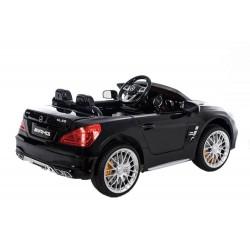 Mercedes SL65 carro elétrico crianças 12v Mercedes 12 volts
