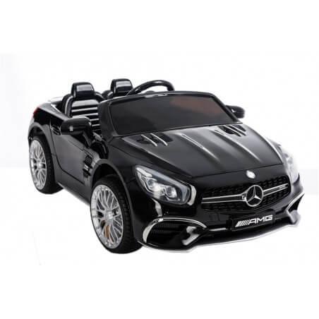 Mercedes SL65 carro elétrico crianças 12v