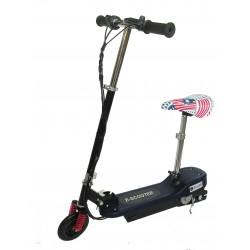 Scooter eléctrique avec siège 24v ATAA CARS TROTTINETTES