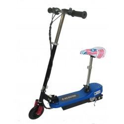 Scooter elétrico 24v com assento Coches eléctricos para niños ATAA CARS Scooters
