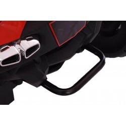 Buggy ATAA 800S Biplaza - para niños todoterreno infantil 12v mando remoto ATAA CARS 12 voltios