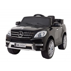 ÜBERHOLTER Mercedes ML350 Mercedes Reacond