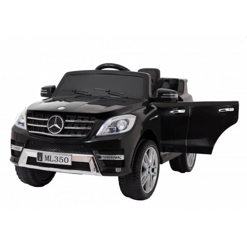 RECONDICIONADO Mercedes ML350 Mercedes Recond