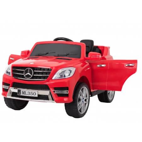 RICONDIZIONATO Mercedes ML350