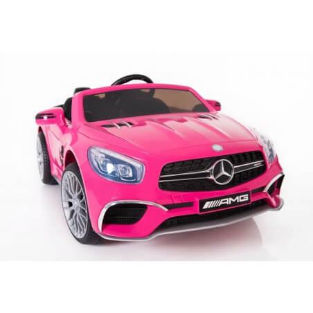 RECONDITIONNÉ Mercedes SL65 12v