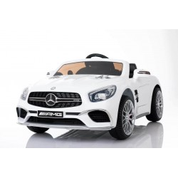 ÜBERHOLTER Mercedes SL65 Mercedes Reacond