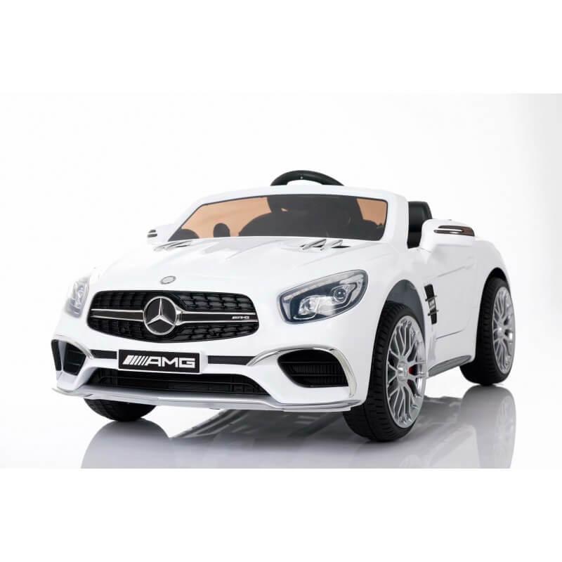 RECONDICIONADO Mercedes SL65 12v Mercedes Recond