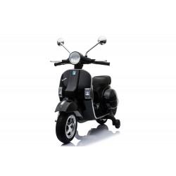 reconditionne VESPA officiel 12v électrique pour enfants licence Piaggio ATAA CARS Moto