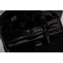 REACONDICIONADO Vespa clásica Oficial 12v ATAA CARS Motos