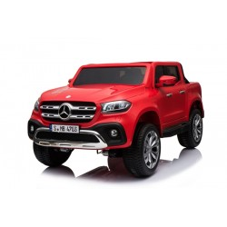 Mercedes Pickup Deux places ATAA CARS 12 volts