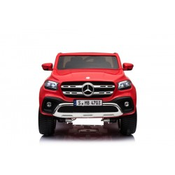 Mercedes Pickup Dois assentos ATAA CARS 12 volts