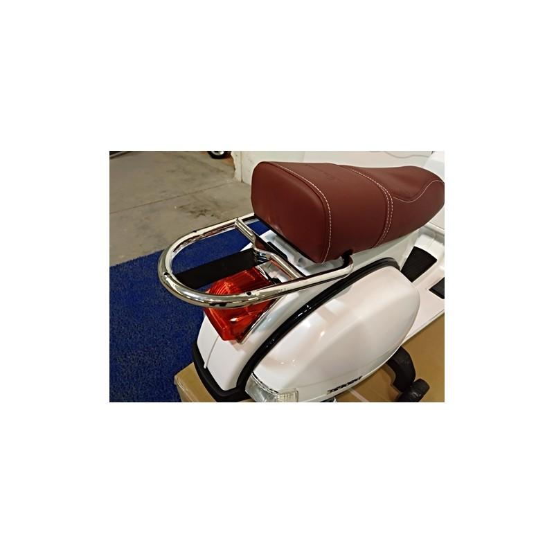 Portaequipajes Vespa clásica Motos