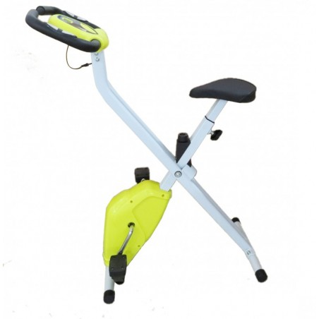 X-Bike vélo spinning cardio pas cher