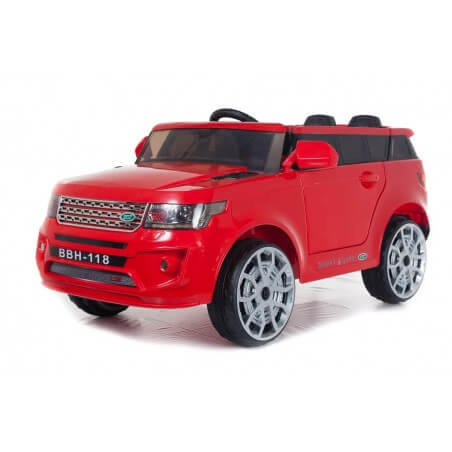 Range Sport Style 12v voiture électrique enfants télécommande