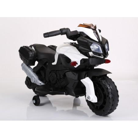 Motocicleta Naked