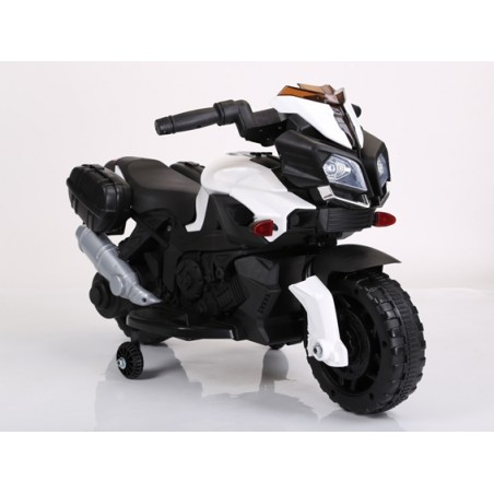 Moto Naked