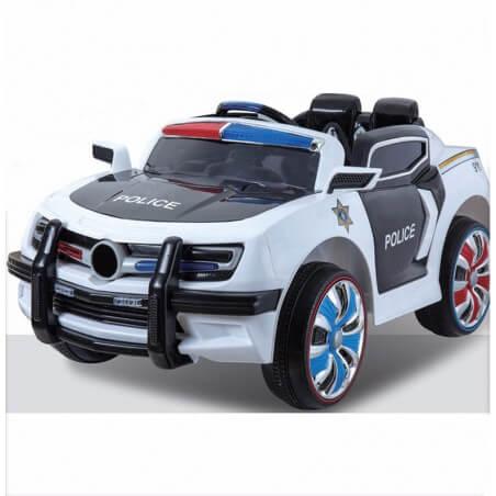 ÜBERHOLTEN Auto Polizei