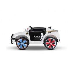 RECONDITIONNÉ Voiture de police ATAA CARS Accueil