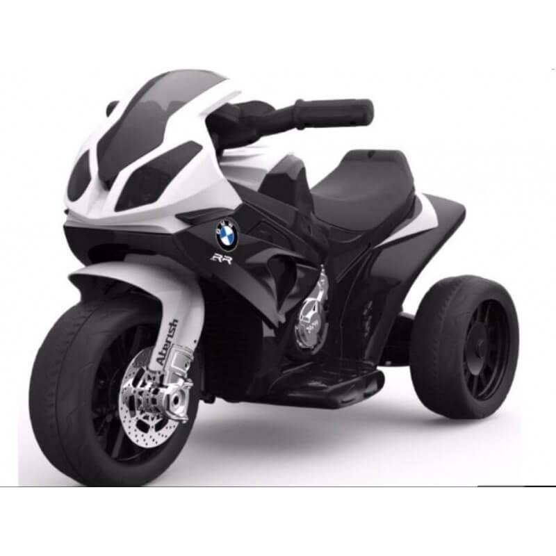 RECONDITIONNÉ BMW 6v - Moto électrique enfants ATAA CARS Moto