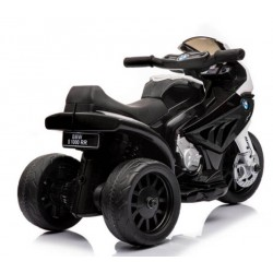 REACONDICIONADO BMW 6v - Moto eléctrica niños ATAA CARS Motos