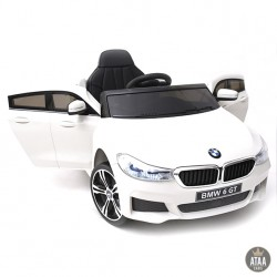 BMW 6 GT licenciado ATAA CARS 12 volts