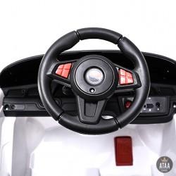Booster 6v Coche eléctrico niños con mando - barato ATAA CARS 6 voltios