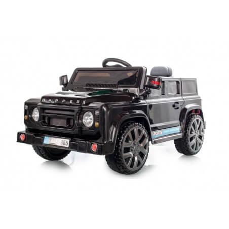 4x4 defensor estilo 12v - carro elétrico para meninos e meninas com controle remote barato