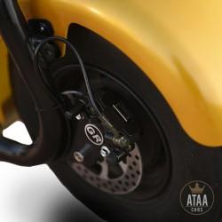 Patinete eléctrico CityCoco GOLD 60v ATAA CARS PATINETES
