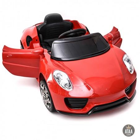 F400 Stile Ferrari