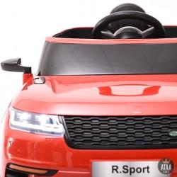 R-Sport 12v ATAA CARS 12 voltios