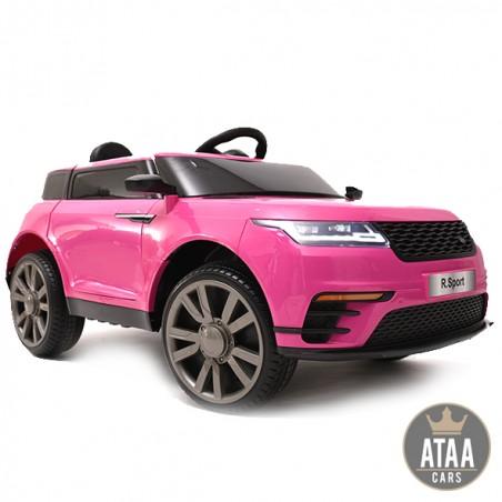 R-Sport 12v Carro elétrico
