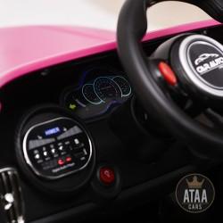 R-Sport 12v Carro elétrico ATAA CARS 12 volts
