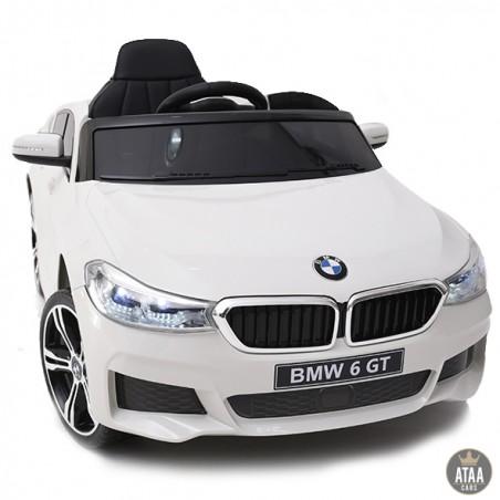 RECONDICIONADO BMW 6 GT