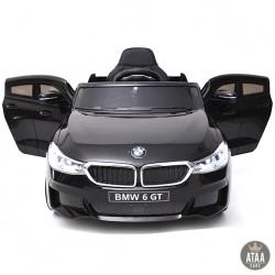 GENERALÜBERHOLT BMW 6 GT ATAA CARS Reacond