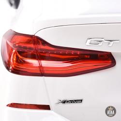 RECONDICIONADO BMW 6 GT ATAA CARS Recond