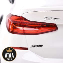 RECONDICIONADO BMW 6 GT ATAA CARS Recond