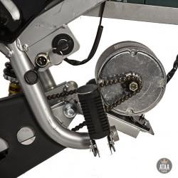 Dirt Bike ATAA FIRE 24v 250w ATAA CARS Motos