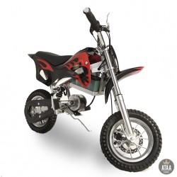 Dirt Bike ATAA FIRE 24v 250w ATAA CARS Moto