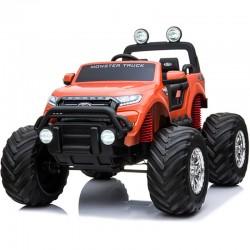 Ford Monster 4x4
